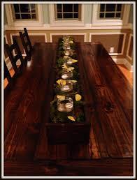 table dining room farmhouse