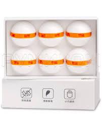 Купить <b>Дезодорант</b>-<b>шарик для обуви</b> Xiaomi Clean-n-Fresh Ball (6 ...
