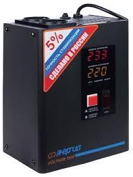 Отзывы <b>Энергия Voltron 1500</b> (HP)   <b>Стабилизаторы</b> напряжения ...