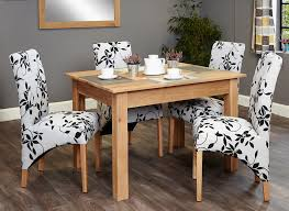 baumhaus mobel oak 4 seater table and chair set 1 baumhaus mobel solid oak 3