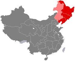 Nordostchina