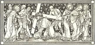 """Résultat de recherche d'images pour """"deuil vendredi saint"""""""