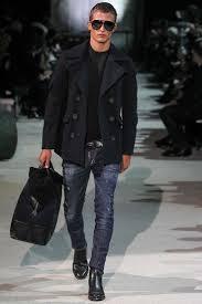 <b>Dsquared2</b> Fall 2015 Menswear Fashion Show   Menswear, Men ...