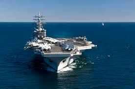 Image result for USS Ronald Reagan