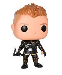 Фигурка <b>Marvel</b> Funko POP! <b>Avengers Endgame</b> Hawkeye