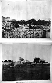 urban space image 3 hyderabad city riverbank improvement work 1914 19 riverside areas such as this one were sites of extensive intervention facilitated by the