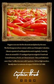 die besten ideen zu who was christopher columbus auf peppers were one the first domesticated plants by the man the first european to have