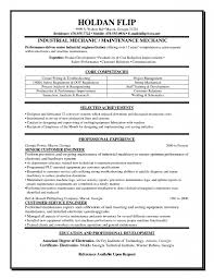 auto mechanic resume templates image resume formt maintenance mechanic resume samples smlf avionics