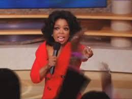 Oprah: Highlights from a 25-Year Run - TV.com via Relatably.com