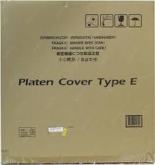 <b>Крышка Kyocera</b> PlatencoverE 1202H70UN0 купить по низкой ...