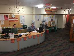 how the international student support team can help you your our friendly front of house team our staff will listen to all that you bring