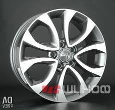 Wheels <b>Replay</b> Nissan (<b>NS62</b>) <b>7x17</b> PCD <b>5x114</b>.<b>3</b> ET 47 DIA 66.1 ...