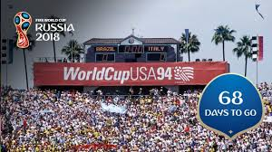 <b>68</b> DAYS TO GO! Colossal crowds in <b>USA</b> - YouTube