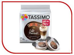 Купить <b>Капсулы</b> Tassimo Baileys Latte Macchiato в Москве - Я ...