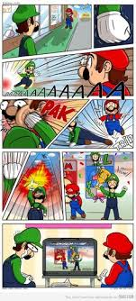 Luigi on Pinterest | Mario, Super Mario and Nintendo via Relatably.com