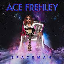 <b>Ace Frehley</b> - <b>Spaceman</b> - Amazon.com Music