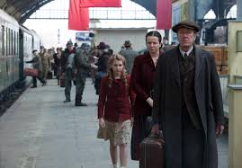 emily watson on the book thief hitting geoffrey rush and the emily watson on the book thief hitting geoffrey rush and the fun of being unpleasant