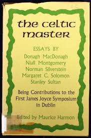 best images about bloomsday bloomsbury group the celtic master contributions to the first james joyce symposium held in dublin 1967