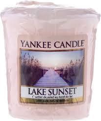 """<b>Ароматическая свеча</b> """"На озере"""" - Yankee Candle Scented Votive ..."""