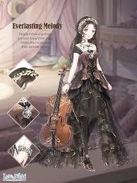 <b>Everlasting</b> Melody   <b>Love</b> Nikki-Dress UP Queen! Wiki   FANDOM ...