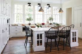 2015 southern living idea house designed by bunny williams in charlottesville virginia ambient kitchen lighting