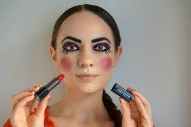 russian doll makeup tutorial 2016