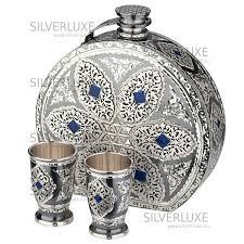 Серебряные фляжки купить недорого: цены на <b>фляги</b> из серебра ...