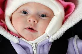 How <b>Warm</b> is Too <b>Warm</b>? Dressing Your <b>Baby</b> for Winter