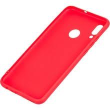 <b>Чехол</b> (клип-кейс) <b>DF</b> hwColorCase-02, для <b>Huawei</b> Honor 10 Lite ...