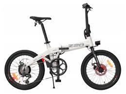 <b>Электровелосипед Xiaomi Himo Z20</b> — купить по выгодной цене ...