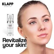 REVIlTALIZE YOUR SKIN! Our... - <b>Klapp</b> Skin Care Australia