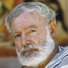 <b>Ernest Hemingway</b> - Books, Life & Children - Biography
