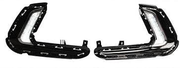 Передние <b>противотуманные фары Mobis для</b> Hyundai Elantra 2016