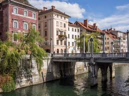 ljubljana photo essay the prettiest capital in europe