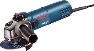 <b>Машина шлифовальная</b> угловая <b>Bosch</b> GWS660 — купить в ...