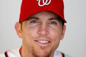 WASHINGTON — The Washington Nationals designated struggling reliever Brad Lidge for assignment Sunday and activated reliever Ryan Mattheus. - lidgejpg-9e53209588edb084