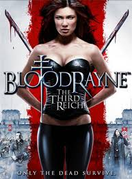 BloodRayne 3: The Third Reich