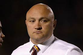 Paul Anderson, Huddersfield Giants Anderson is unhappy that his side's pre-season plans have been disrupted by a fixture date change [GETTY] - paul-anderson-huddersfield-giants-361485