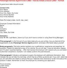Travel Agent Resume  officer cover letter customer service     Passenger Service Agent Cover Letter   travel agent resume