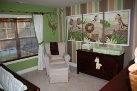 entrancing image of unique baby nursery room decoration ideas good looking green jungle unique baby baby room lighting ideas