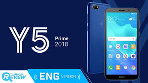 <b>Huawei Y5</b> Prime 2018 Review - YouTube