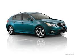 Holden Cruze Hatch And Sedan Prices Details