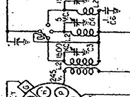 silvertone order\u003d 57f 4665 radio sears, roebuck & co on silvertone radio wiring diagrams
