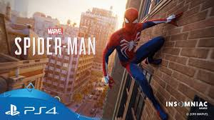 Человек-Паук | Наследие Человека-Паука | PS4 - YouTube