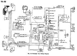 electrical wiring diagram for chevrolet passenger cars    electrical wiring for chevrolet passenger cars