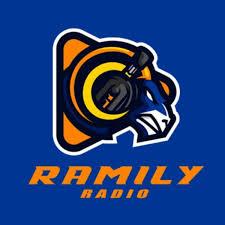 Ramily Radio | Der Podcast des Rams-Germany e.V.
