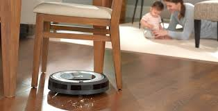 How do <b>robot vacuum cleaners</b> work and which should you buy?