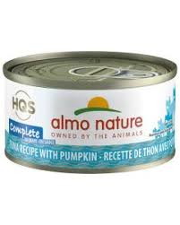 Buy <b>Almo Nature Cat</b> Food Online in Canada | Homesalive.ca