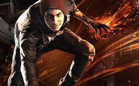 inFAMOUS Second Son Turns One: Free Wallpapers, Ringtones ...