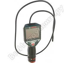 Видеоэндоскоп <b>Bosch GIC 120C</b> 0.601.241.201 - цена, отзывы ...